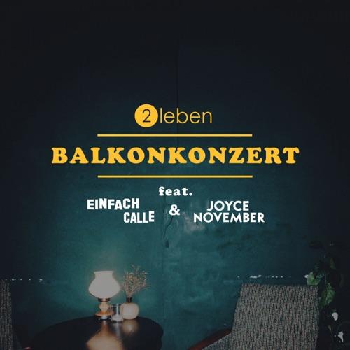 2Leben - Balkonkonzert - Single - 2020