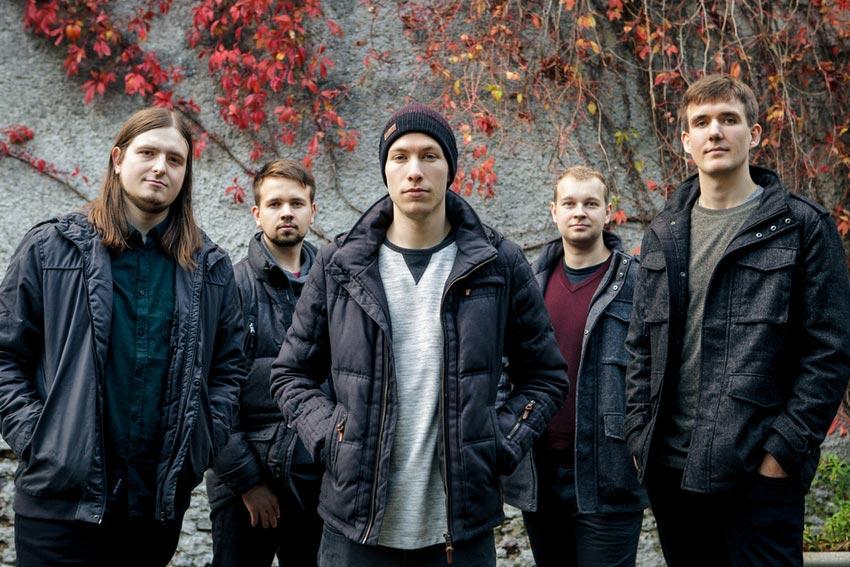 Aedon - Progressive-Rock