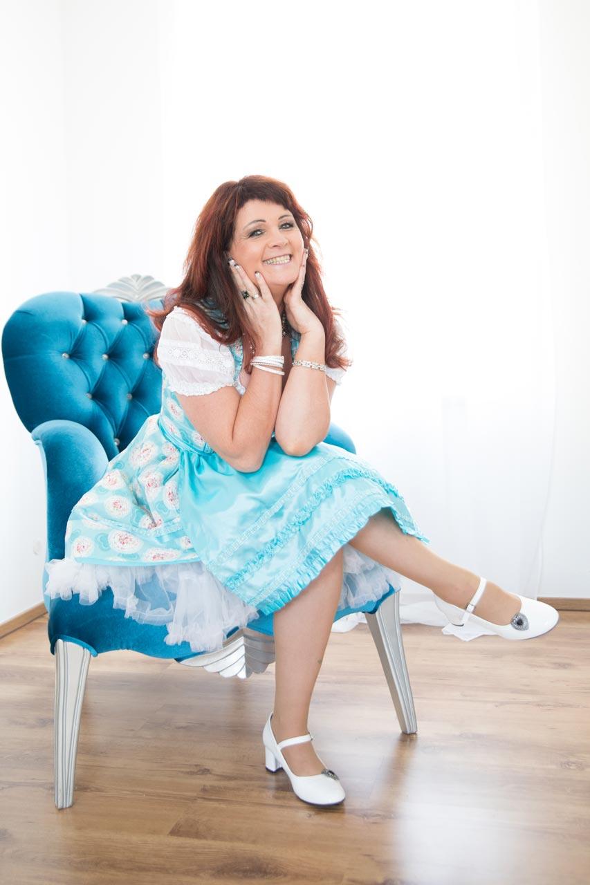 Angela Prescher - Volksmusik - Volkstümlicher Schlager