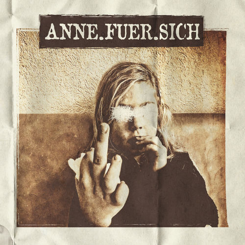 Anne.Fuer.Sich - Anne.Fuer.Sich - Album - 2018