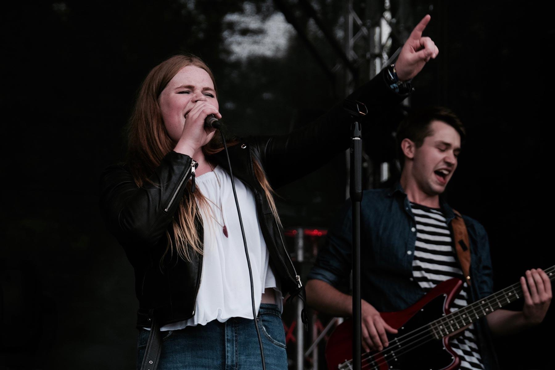 Annie's Style - Indie - Pop - Rock