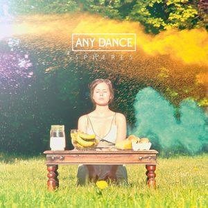 Any Dance Spheres Album