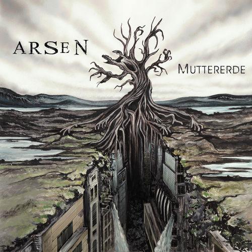Arsen - Muttererde - Album - 2015