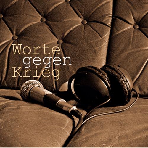Arsen - Worte gegen Krieg - Album - 2012