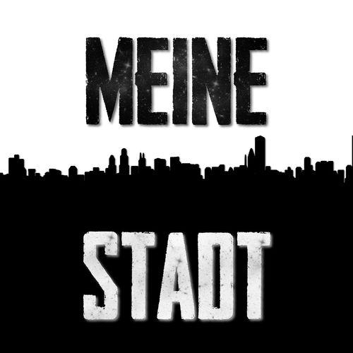 B104 - Meine Stadt - Single - 2018