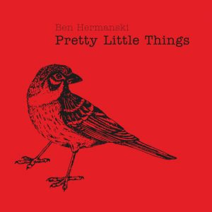 Ben Hermanski - Pretty Little Things Album - 2017