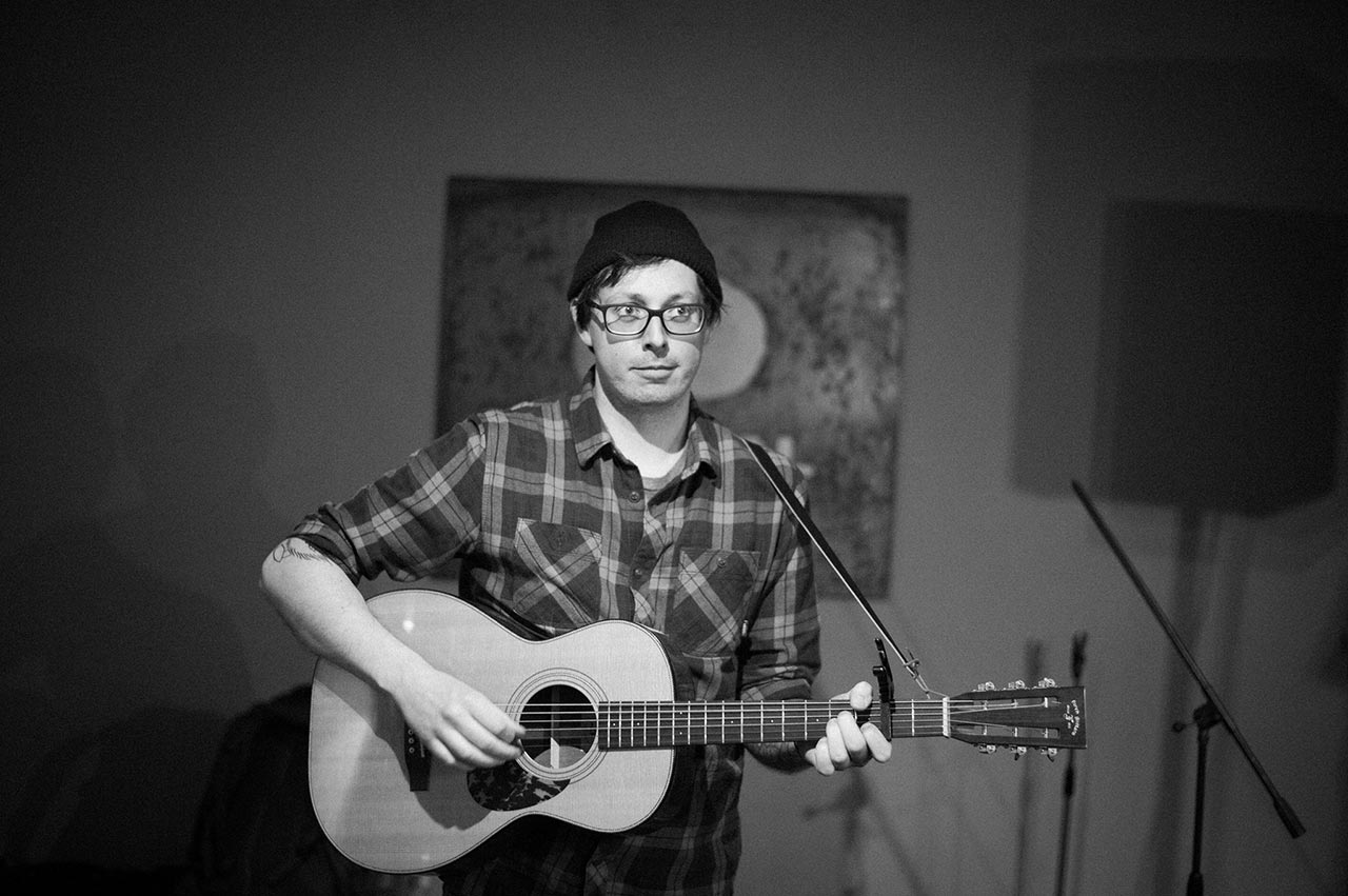 Ben Hermanski Songwriter
