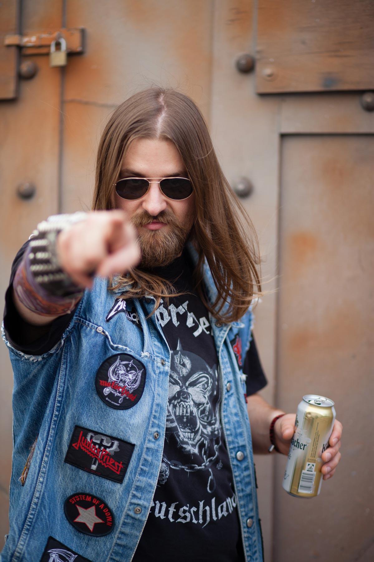 Boba Cat - Rock N' Roll