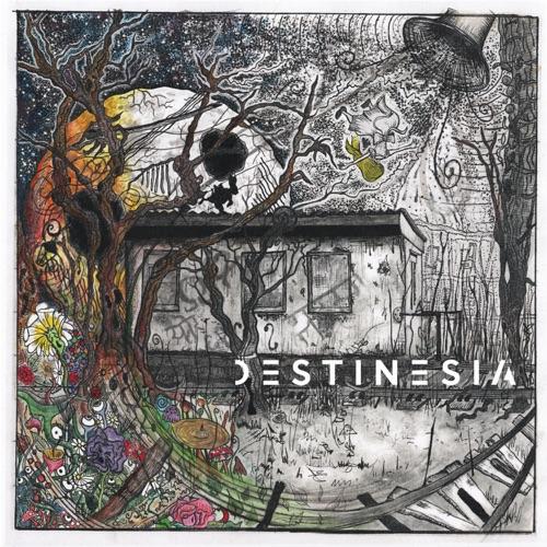 Destinesia - Destinesia - Album - 2020