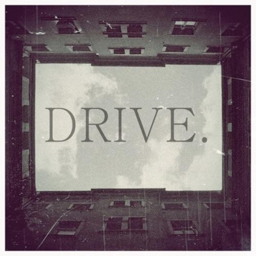Drive - Drive - Single - 2014