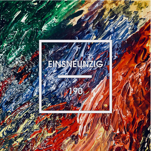 Einsneunzig - 190 - EP - 2018