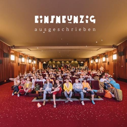 Einsneunzig - Ausgeschrieben - Album - 2021