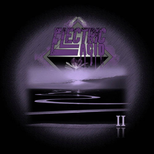 Electric Acid - The Lights Of Accra - Single - 2018