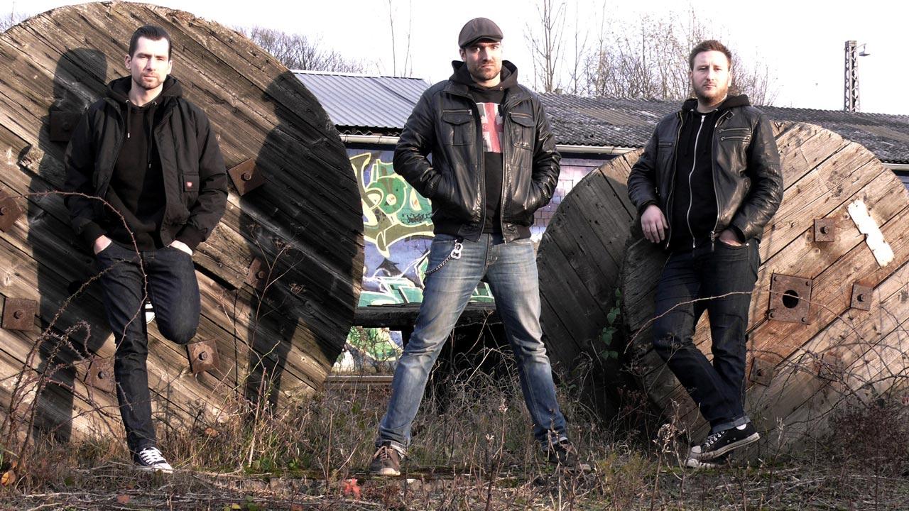 Exat - Punk - Rock