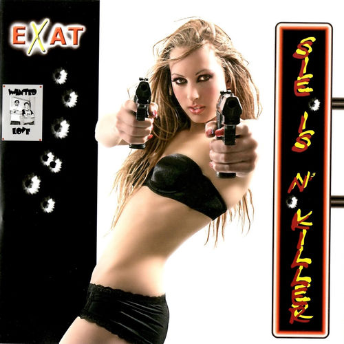 Exat - Sie is'n Killer - Single - 2009