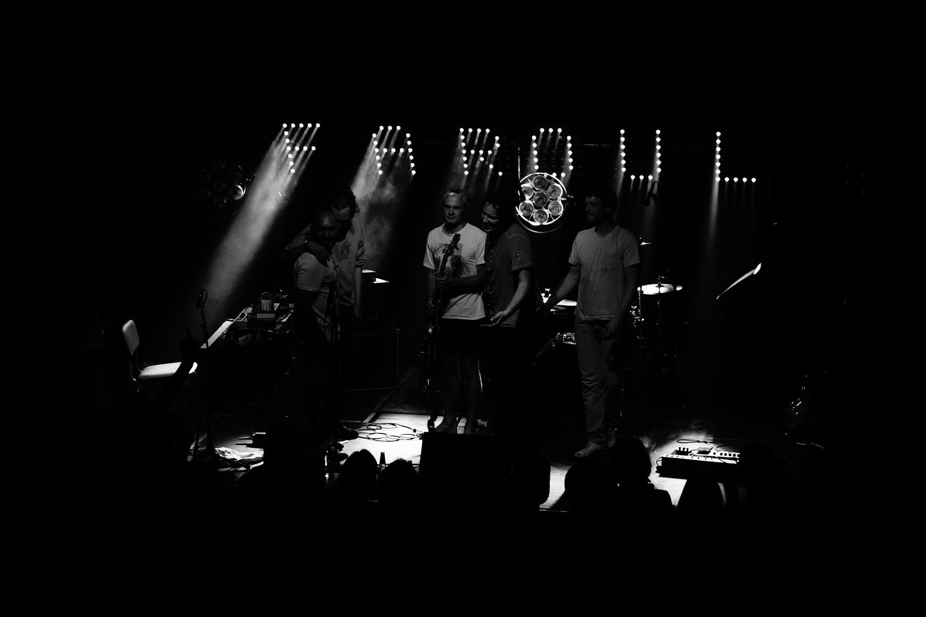 Faroul - Funk - Rock - Soul