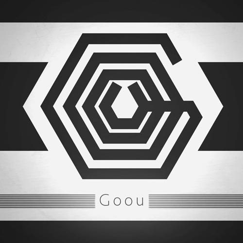 Goou - Mediants and open strings - EP - 2016