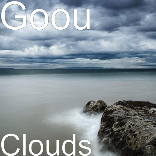 Goou - Clouds - Single