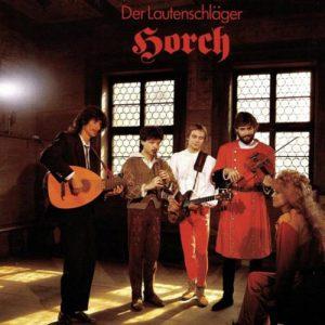 Gruppe Horch - Der Lautenschlaeger 1986