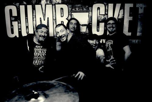 Gumbucket - Rock