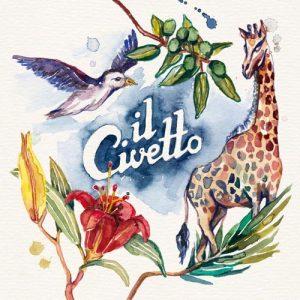 Il Civetto - Il Civetto - Album