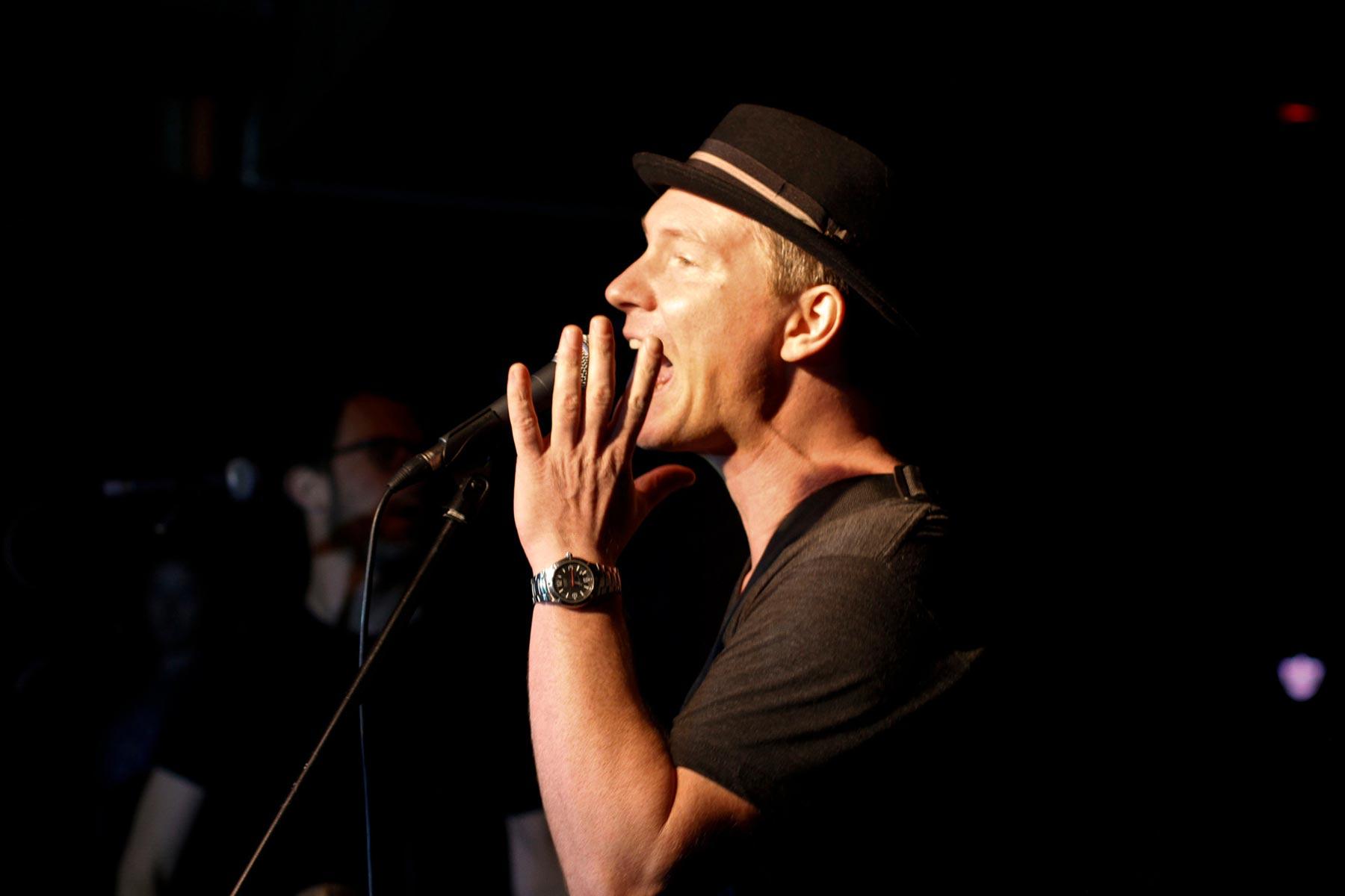 Jan Pape - Singer-Songwriter