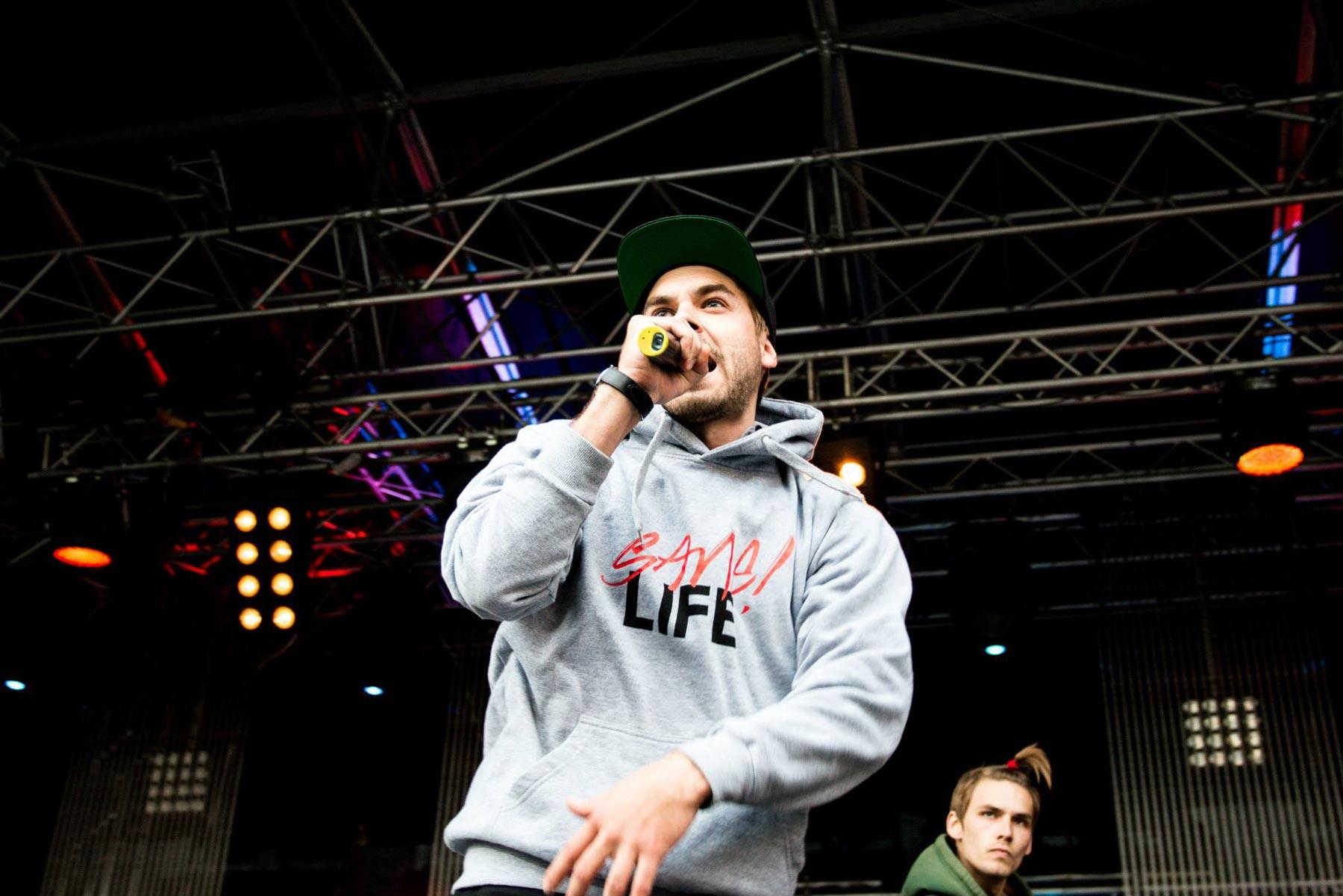Joca - Rap - HipHop