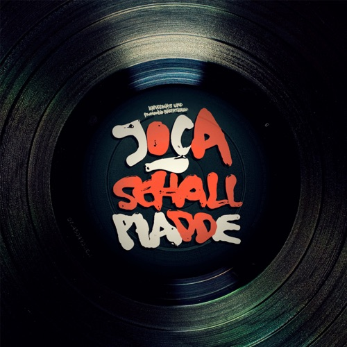 Joca - Schallpladde - Album - 2011