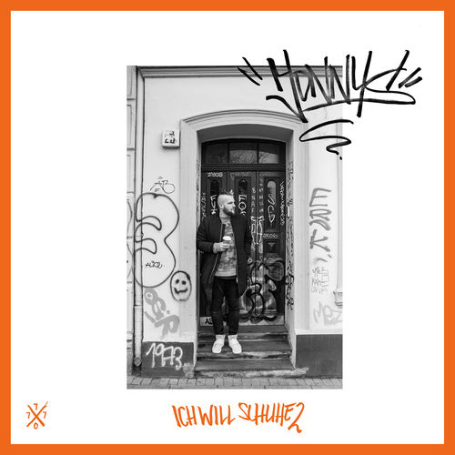 Jonny S. - Ich wIll Schuhe 2 - Album - 2017