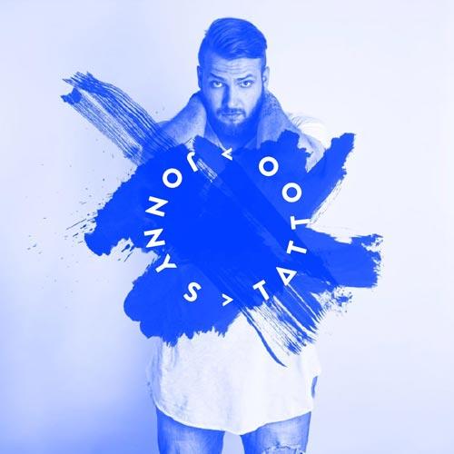 Jonny S - Tattoo - Album - 2016