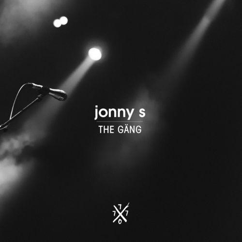 Jonny S - The Gäng - EP - 2017