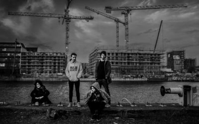 NEUES VIDEO – LAURA GUIDI – LOST IN BERLIN