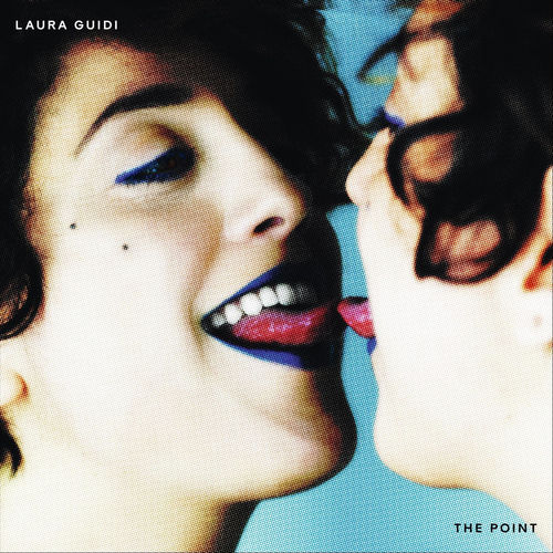 Laura Guidi - The Point - Album - 2018