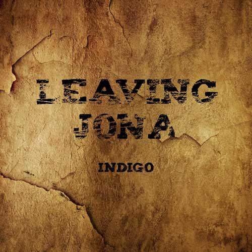 Leaving Jona - Indigo - EP - 2016