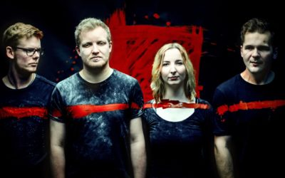 LIGHTHOUSE DOWN -NEUES VIDEO