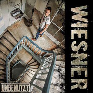 Mazze Wiesner - Unbenutzt - Album 2016