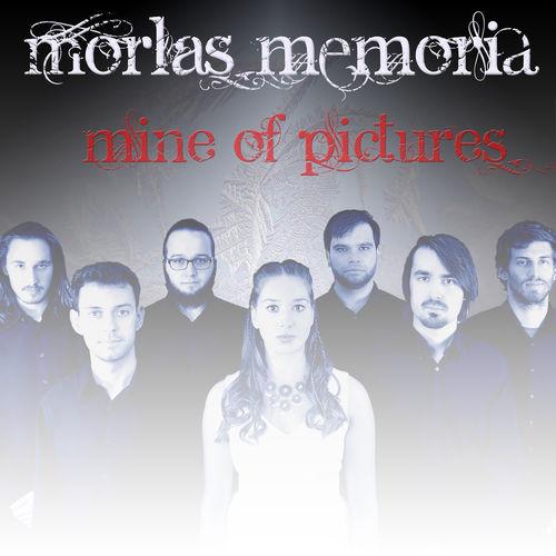 Morlas Memoria - Mine of Pictures - Single - 2017