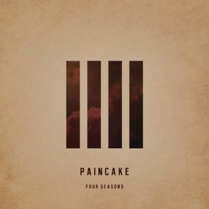 Paincake - Four Seasons - EP