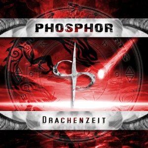 Phosphor - Drachenzeit- EP - 2017