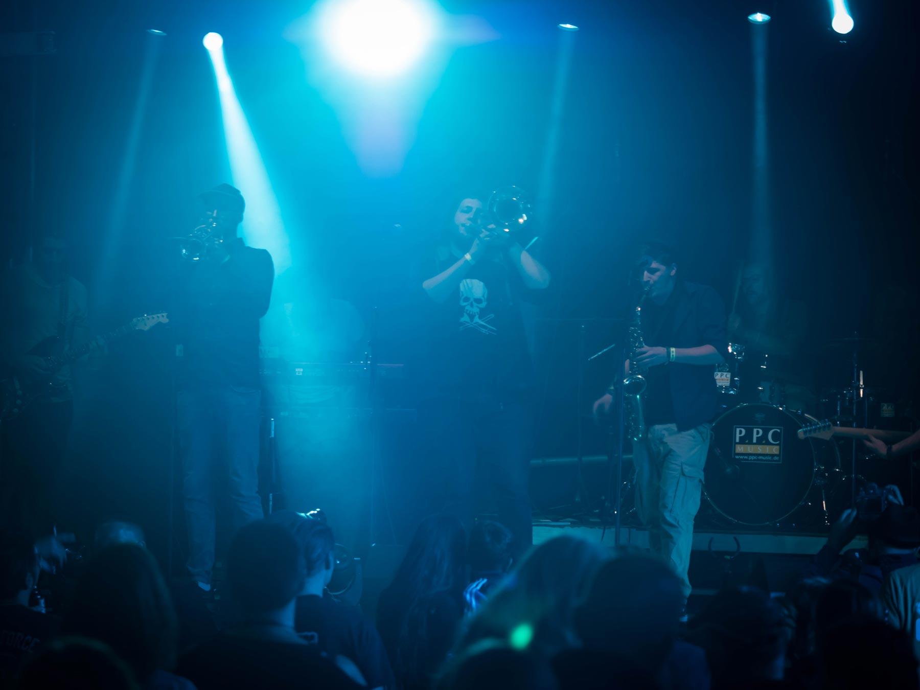 Reggaedemmi - Reggae