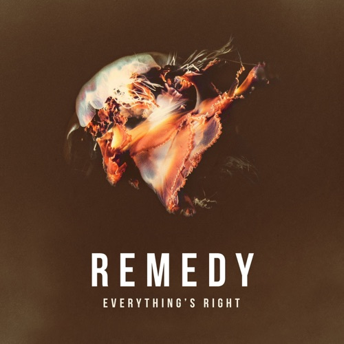 Remedy - Everything's Right - Single - 2019