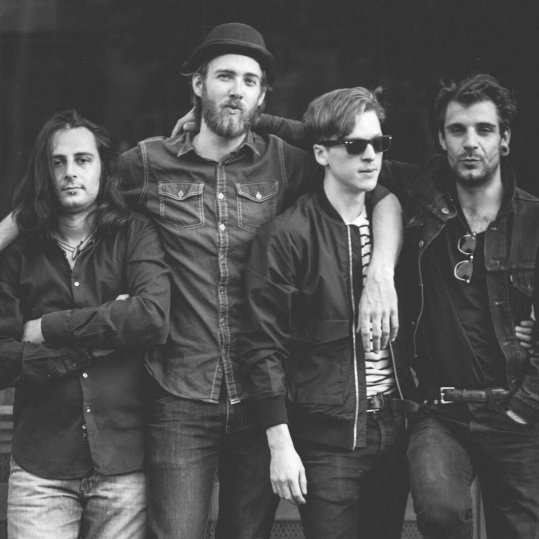 Risky Mondays - Indie-Rock