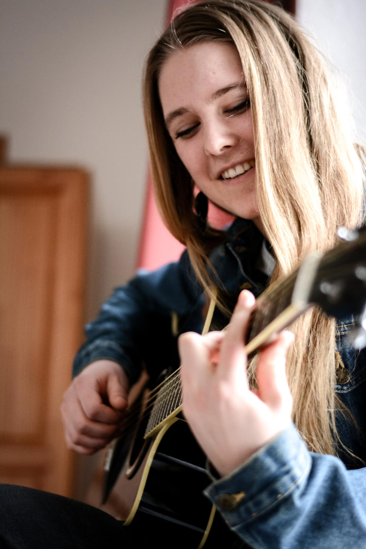 Ronja Kuenkler - Singer-Songwriter