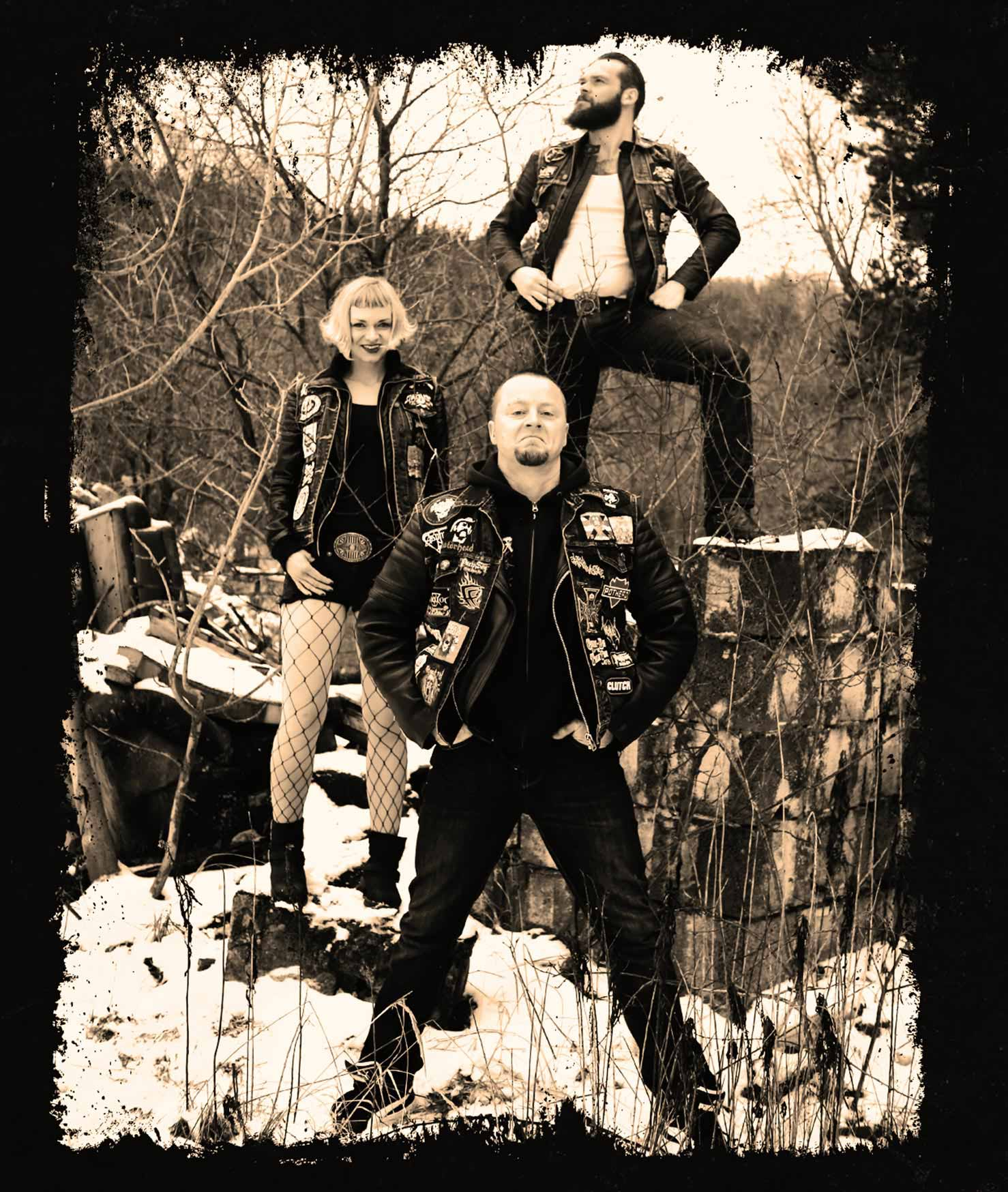 Sidebuerns - Rock N Roll