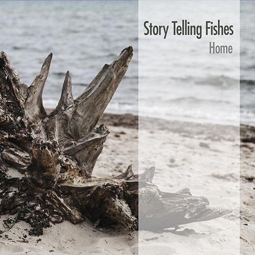 Story Telling Fishes - Home - Album - 2016