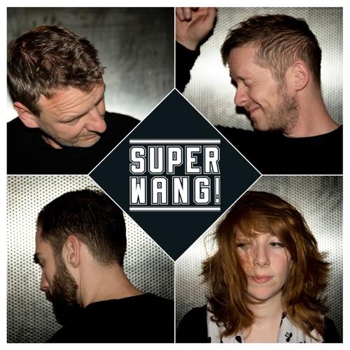 SUPER WANG! -SUPER WANG! - EP - 2016