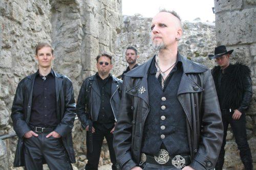 Thanateros - Gothic - Folk - Metal