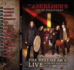 The Aberlours - The Best Of Aberlours - Live-DVD