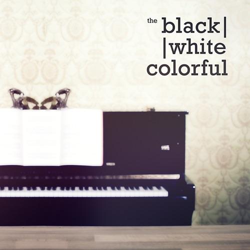 The Blackwhitecolorful - The Blackwhitecolorful - EP - 2014