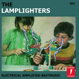 The Lamplighters - Electric Amplified Beatmusic - Album - 2013